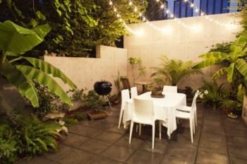 Créer son espace barbecue 11