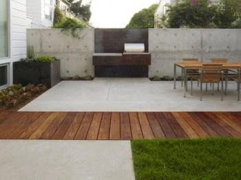 Créer son espace barbecue 12