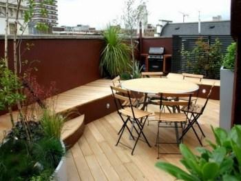 Créer son espace barbecue 13
