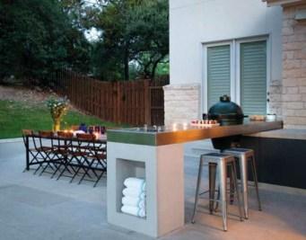 Créer son espace barbecue 7