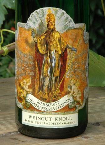 Découvrez le domaine de Emmerich Knoll avec The Wine House