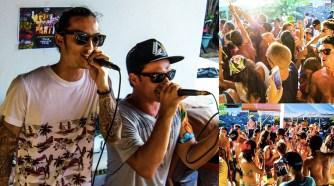 Le groupe Irie Locals dévoilera cette semaine son nouveau clip «Stand High»