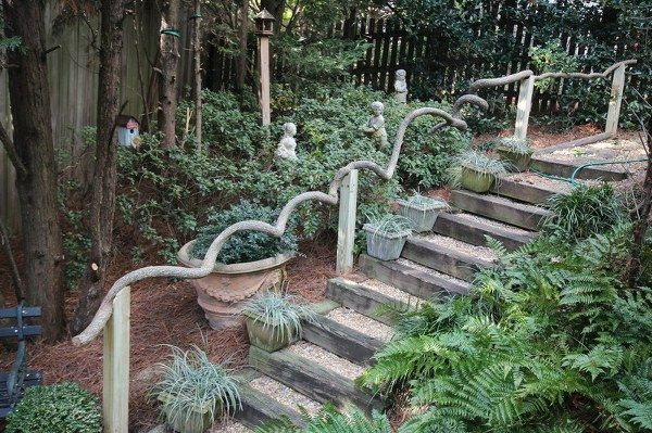 3.decoration-escalier-jardin