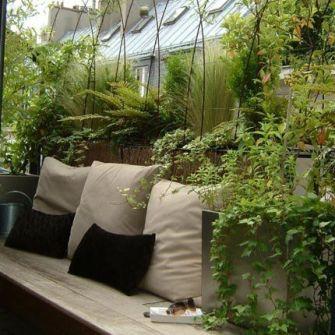 Comment entretenir un jardin sur balcon ?