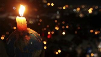 « Une heure pour la planète » : le monde éteint ses feux tour à tour