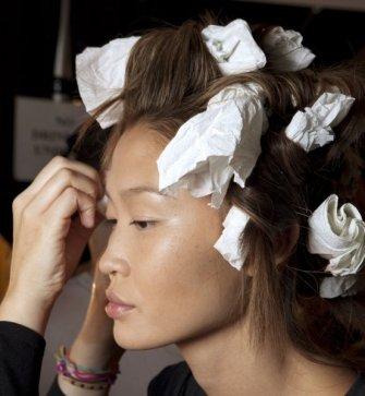 Des astuces piquées dans les backstages de la Fashion Week de New York