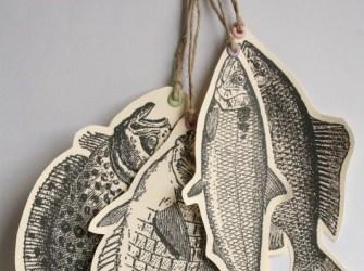 Connaissez-vous l'origine du poisson d'avril ?