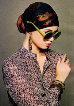le foulard (11)