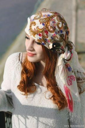 le foulard (17)