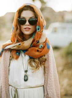 le foulard (6)