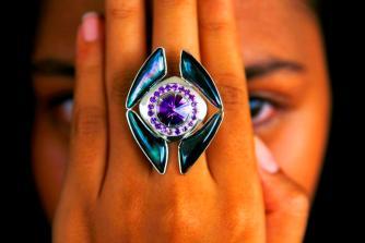 Taina Design, les merveilles du monde de Rania Akoury