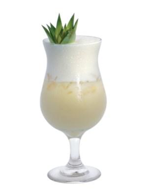 Cocktail : Rhum Corossols & Cannelle