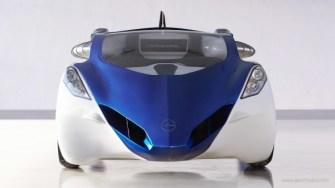 Aeromobil 3.0, la première voiture volante