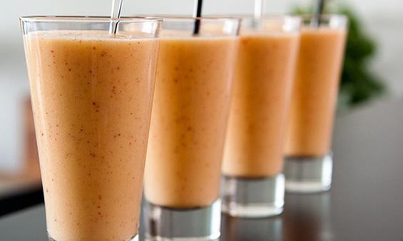 smoothie-