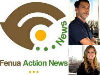 Fenua Action News : Toute l'actualité sur la Cop 21 2015