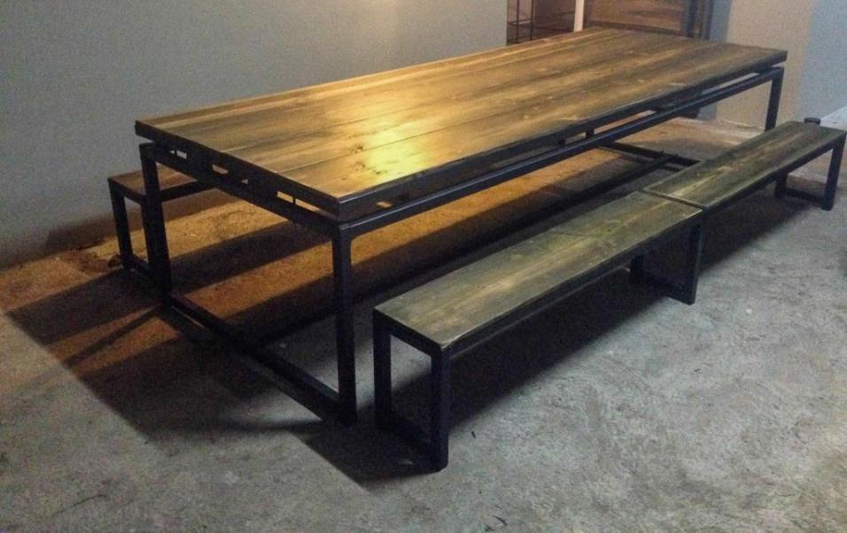 arti biz un univers industriel pour vos meubles sur mesure moving tahiti. Black Bedroom Furniture Sets. Home Design Ideas