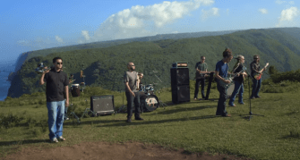 SOJA – Not Done Yet