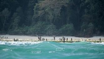 North Sentinel, l'île la plus dangereuse au monde