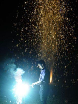 Crédit photos : AFP / Dibyangshu Sarkar