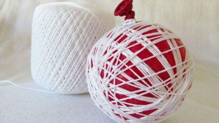 DIY Décorations de Noël en papier 11