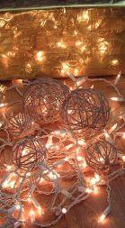 DIY Décorations de Noël en papier 13