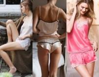 Panty ou shorty, la lingerie élégante