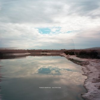 Tomas Barfod – November Skies (feat. Nina Kinert)
