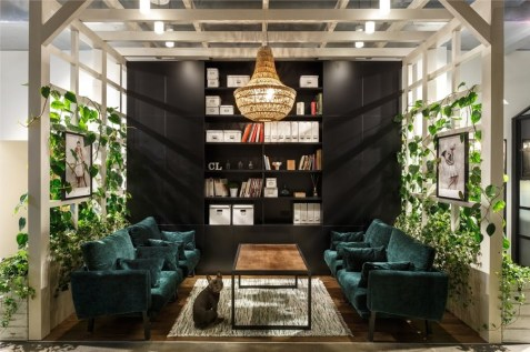 Bureau - Office by Circle Line Interiors 11