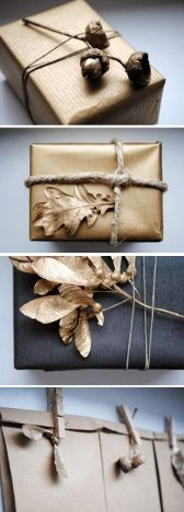 Des idées d'emballages cadeau 03