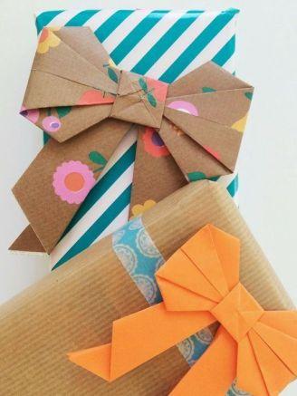 Des idées d'emballages cadeau 05