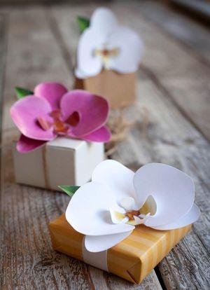 Des idées d'emballages cadeau 07