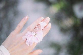 La manucure japonaise, la détox pour ongles