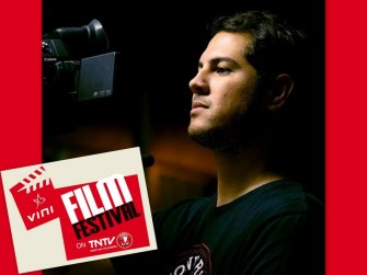 Tevai Maiau, lauréat 2014 du Vini film festival on Tntv