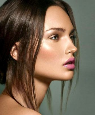 Un makeup naturel et lumineux pour le Nouvel An