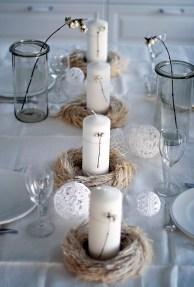 vos bougies de Noel. (2)