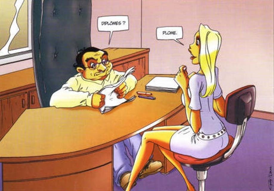 conseils pour réussir son entretien d'embauche