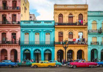 Cuba : A la découverte de La Havane
