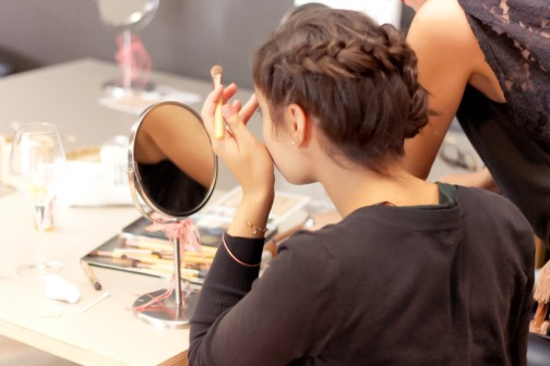 Les ateliers maquillage by Audrey Bodilis 01