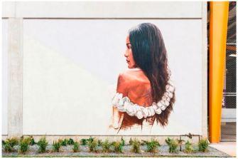 Pow! Wow! Hawaii 2016, un concentré de street artistes du monde
