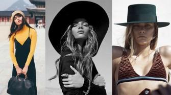 Quel chapeau pour quelle morphologie ?