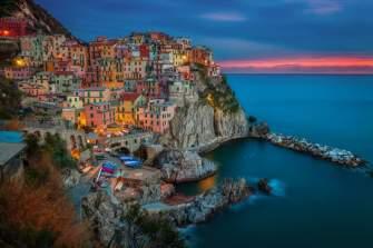 Ces villages féériques du monde entier vont vous faire rêver