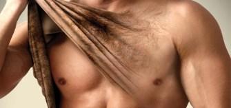 Epilation homme : ce qu'il faut savoir sur l'épilation masculine