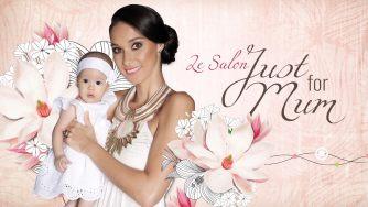 Grand Jeu Concours au salon Just for Mum