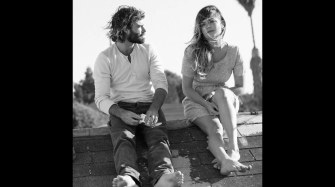 Angus And Julia Stone – Chandelier (Sia Cover)