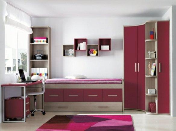 Décoration chambre ado fille (1)
