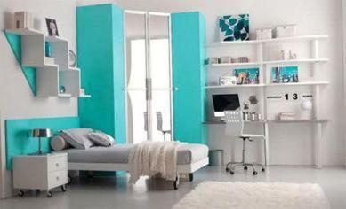 Décoration chambre ado fille (7)