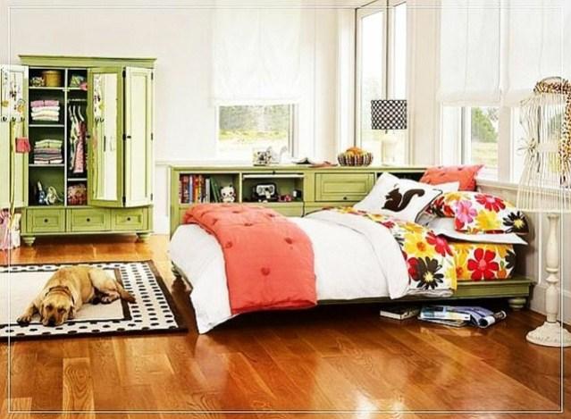 Décoration chambre ado fille (9)