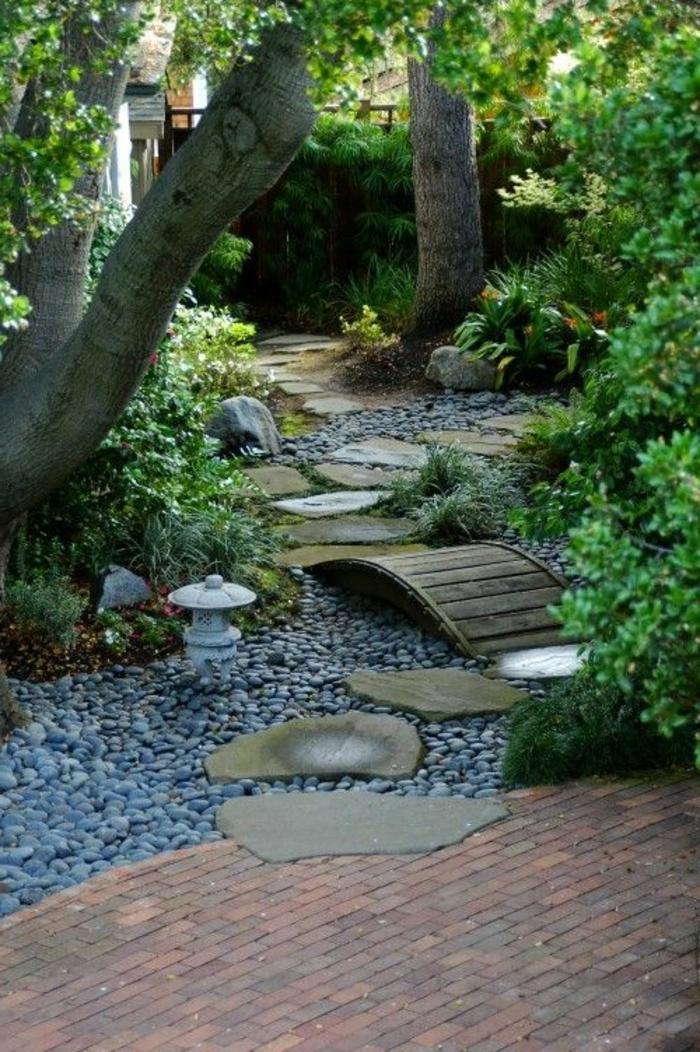 Gravillon Pour Allée Jardin Idee Deco Faire Jardin Gravier  Aller Idee Pour Le Jardin