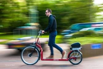 Le Lopifi : Entre vélo et tapis de course