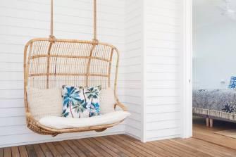 Un studio de luxe situé à Byron Bay, en Australie